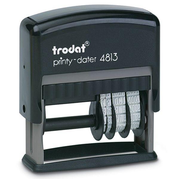 TRODAT 4813